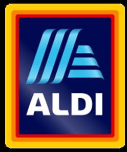 Aldi Burntwood